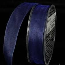 navy blue wired ribbon cheap navy wired ribbon find navy wired ribbon deals on line at