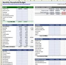 Business Expense Excel Template Income And Expense Tracker Excel Template Free