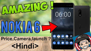 android smart reviews nokia 6 2017 android smart phone review in smart phones