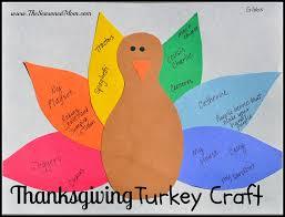 thanksgiving turkey craft seasoned tierra este 56031