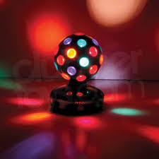 mini disco ball light rotating mini disco ball