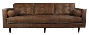 Leather 3 Seater Sofas Leather 3 Seater Sofa Mattblatt