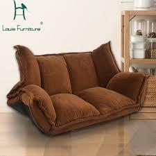 canap lit pliant style européen moderne dame canapé réglable creative canapé lit