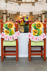 how to style a mexican themed table bespoke bride wedding blog