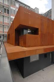 42 best inspiration corrugated metal corten steel images on
