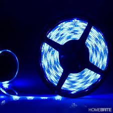 color changing led strip lights with remote homebrite color changing led strip with remote control 5 meters