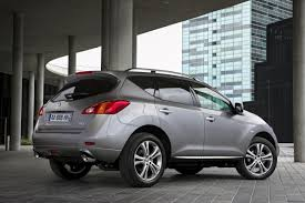nissan australia murano 2015 2011 nissan murano facelift and diesel unveiled not for australia