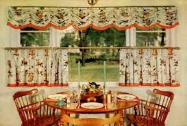 Sunflower Kitchen Curtain by Improve Your Kitchen By Using Colorful Curtain Ideas Kitchen