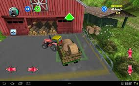 tractor farm driving simulator android apps on google play