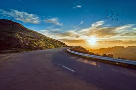 travel for free images Mountain road winding travel free photo on pixabay jpg