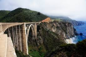 Bixby Bridge Visit California Frankie Foto 10 Most Beautiful Places To Photograph In California
