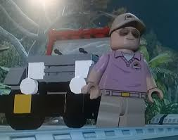 lego jurassic park jeep jurassic park driver brickipedia fandom powered by wikia