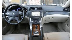 Acura Tsx 2006 Interior 2006 Acura Tl Review Roadshow