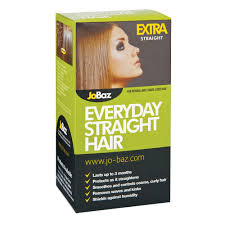 Buy Everyday Straight Hair Extra Straight 200 Ml By Jobaz Online