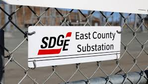 Sdge Outage Map Sdg U0026e Warns 170 000 Customers They Could Lose Power In Thursday U0027s