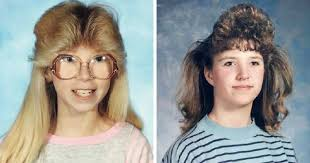 80s hairstyles 10 hilarious childhood hairstyles from the 80s and 90s that