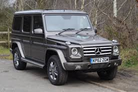 used mercedes g wagon mercedes benz g class g350 bluetec pictures and hands on pocket lint