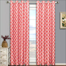 coral bedroom curtains bedroom curtains target edutours info