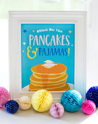 a pancakes and pajamas in 5 easy steps funfetti pancakes