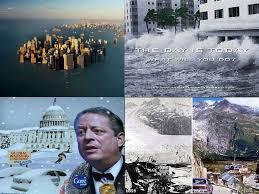 Global warming usa