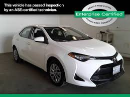 lexus carlsbad lease used 2017 toyota corolla for sale in san diego ca edmunds