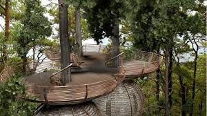 roost tree house antonygibbondesigns archinect
