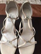Wedding Shoes Size 9 Dyeables Bridal Shoes Ebay