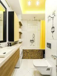 grey and yellow bathroom ideas yellow bathroom ideas maestra me