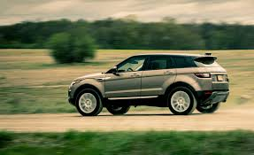 champagne range rover 2017 land rover range rover evoque in depth model review car