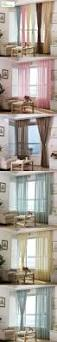 Living Room Window Curtains by Best 10 Tulle Curtains Ideas On Pinterest Bed Valance Ivory
