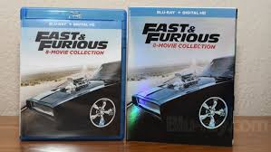 fast and furious 8 in taiwan fast and furious 8 movie collection blu ray