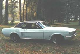 1967 68 diamond blue paint any out there vintage mustang forums