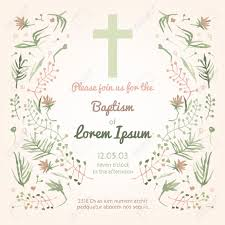 Invitation Cards Size Excellent Religious Invitation Card With White Background Colors