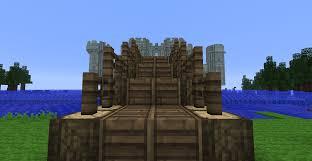 bodiam castle wip screenshots show your creation minecraft