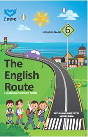 new saraswati the english route literature reader part 6