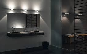 modern bathroom light fixtures 11 best modern bathroom lighting