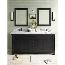 Ronbow Vanity R062872b01 Torino Vanity Base Bathroom Vanity Antique Black At