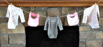 Baby Shower Decor Ideas Baby Shower Ideas On A Budget Crafty Morning