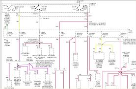 1994 gmc sierra v6 full engine wiring diagram gmc wiring
