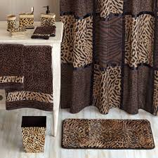 animal print bathroom ideas better homes and gardens animal print bathroom collection bundle