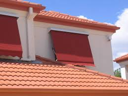 External Awning Blinds Sunsmart Awnings
