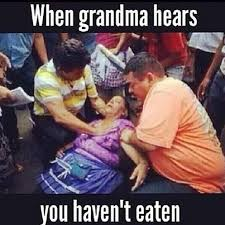 Mexican Meme - mexican grandma s be like