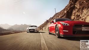 nissan gtr vs nissan gt r vs jaguar f type v8 r vs aston martin db9