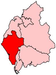 copeland uk parliament constituency wikipedia