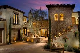 Homes With Courtyards by Tuscan Style Homes Plans Ideas House Design And Office
