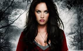 halloween fox megan fox halloween hd desktop wallpaper widescreen high