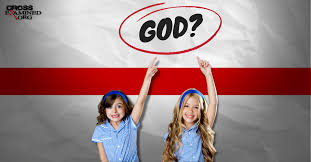 do your kids know why they should want god to exist
