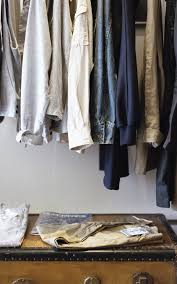 11 hacks for storing your clothes when you have minimal closet space