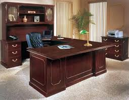 Mahogany Desk Accessories Mahogany Office Desk Set Gorgeous Wood Engaging Design Ideas Of