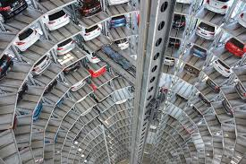 volkswagen germany headquarters volkswagen u0027s autostadt car towers best car buildings ever